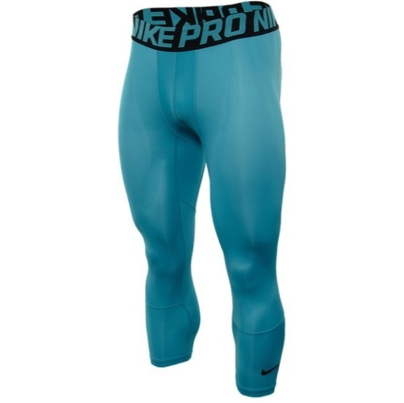 851118a1954ee Nike Pants | Pro 34 Basketball Compression Train Tight | Poshmark